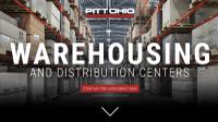Warehouse Ceros Brochure