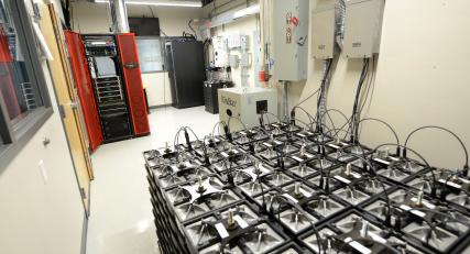 PITT OHIO Microgrid Lab 1