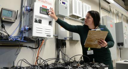PITT OHIO Microgrid Lab 2